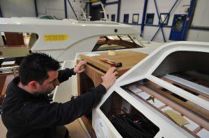 Outboard engeneering
